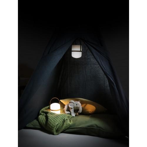 TJILLZ Lampini Outdoor led-lamp Outdoor led-lamp Okergeel