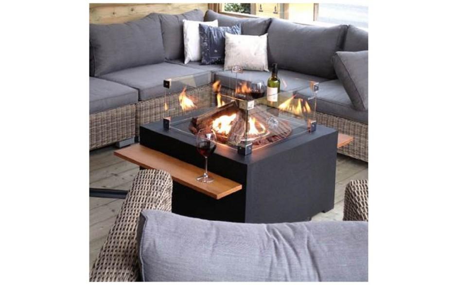 cocoon-tafel-vierkant-zwart-met-glazern-ombouw-en-houten-side-table_Happy-Cocooning_Bydnd_L.jpg