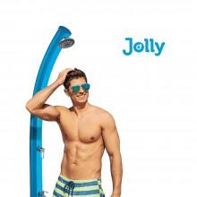 Jolly A522 Aluminium buitendouche