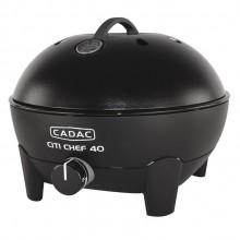 CADAC Citi chef 40 zwart