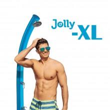 Jolly XL A822 Aluminium buitendouche